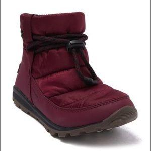 Comfy Winter Booties